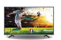 Hisense präsentiert neue UHD-TVs zur UEFA EURO 2016™
