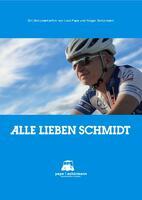 Pape - Schürmann: Premiere des ALS - Dokumentarfilms Alle Lieben Schmidt