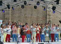 Podiumsdiskussion zur Trierer Chormeile