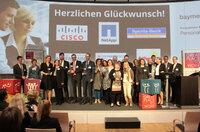 Sparda-Bank München ist einer der besten Arbeitgeber im Freistaat