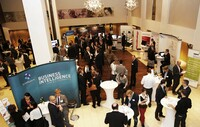 BI Kongress: Erfolgreiche Business Intelligence Strategien