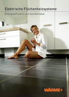 Hausausbau: Nie mehr kalte Füße