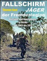 Die Fallschirmjäger der Fremdenlegion - Neuerscheinung E-Book