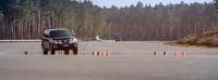Erfolgreicher Fahrdynamik- & Bremstest des F62-NPC700