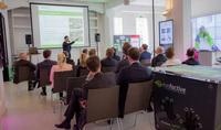 Handelskammer Hamburg: Retail Workshop im Digital Signage Innovation Center