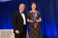 MSC Software gewinnt Silbernen German STEVIE® AWARD 2016