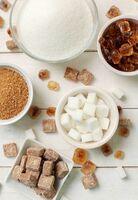 Fragwürdiger Wandel des Images von Zucker