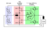 Soft switching combines efficiency and improved electro-magnetic compatibility
