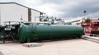 Heizöl als lagerfähige Prozesswärme-Energie