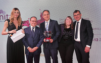 Grand Vinitaly Special Award 2016 für Weingut Werner Anselmann