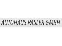 Autohaus Päsler GmbH - Ihr Autohaus in Hamburg