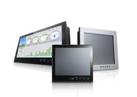 Industrie-Displays und Panel-PCs für betriebskritische Anwendungen