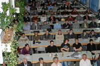 Zwiesel: Jubiläumsfeier 40 Jahre Edgar-Lüscher-Seminar 2016