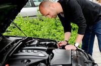 """""""Auto-Check vor dem Urlaub"""" - Verbraucherinformation der ERGO Versicherung"""