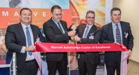 Marvell eröffnet Automotive Center of Excellence in Ettlingen