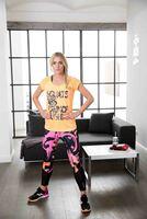 Fitness to go - Anna Kraft zeigt, wie flexibles und effektives Training geht