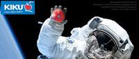 """""""KIKU® Apple in Space"""", Frachtflug mit SpaceX und der NASA"""