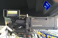 "MEDIAPRO setzt beim ""El Clasico"" in 4K auf Panasonic"