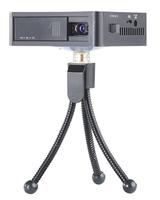 SceneLights DLP-Mini-Beamer LB-8500.mini, Media-Player, 854x480, 800lm