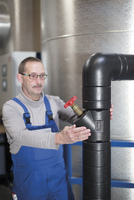 Neues Dämmsystem aus EPP für den Stations- und Anlagenbau