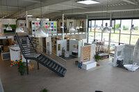 Neues Einkaufserlebnis in Görlitz: Fliesen Lehmann vertraut auf Ardex-Produkte