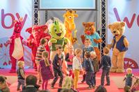Voll im Trend: Die BABYWELT Messe in Essen