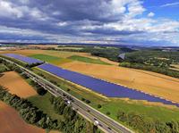meteocontrol realisiert Monitoring von 24,3 MWp Solarstrom