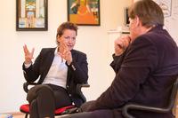 Generative Gesprächsführung oder: Wie beide Seiten von Kommunikation profitieren