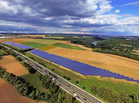 meteocontrol implements monitoring system for 24.3 MWp solar energy