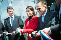 Datalogic eröffnet eine neue Produktionsstätte in Ungarn