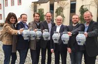 """Neuer Vorstand gewählt: """"Wir stemmen die Zukunft des Apfelweins"""""""