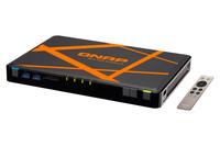 QNAPs erstes NASbook für Datensicherheit to go