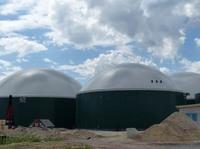 Biogas - besser als sein Ruf