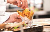 Lamb Weston mit innovativen Ideen für die Gastronomie