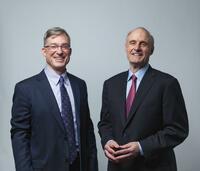 Führungswechsel bei Rockwell Automation: Blake Moret wird CEO, Keith Nosbusch bleibt Chairman