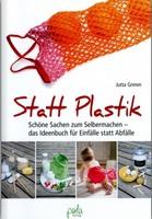 Weniger Plastik: Ecobookstore gibt Bücher-Tipps für den ökologischen Frühjahrsputz