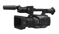 Panasonic bringt neue 4K-Camcorder auf den Markt