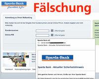 Feldversuch zeigt Anfälligkeit für Phishing