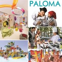 Paloma Hotels Erfolgskonzept erfüllt unterschiedliche Wünsche!