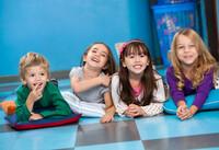 Auf die Haltung kommet es an: Arbeit in der Kita mit Kindern mit Fluchterfahrung
