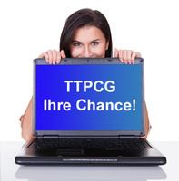TTPCG ein Unternehmen, das Chancen bietet