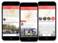 Flurfunk-App startet im April in Stuttgart