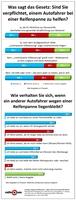 """Erstaunliche Unkenntnis: Jeder vierte Autofahrer glaubt an """"Reifenpannen-Hilfspflicht"""""""
