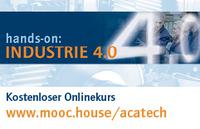 Online-Kurs Hands-on Industrie 4.0: Start am Montag, bereits +3400 Einschreibungen