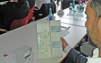 """Erfolgreicher Workshop zum Thema """"Digitalisierung der Energiewende – Intelligente Messsysteme und Energiedatennetze"""""""