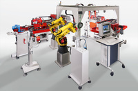 tube processing: Automation Systems for Process Safety