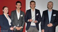 Unternehmerpreis von Forum Kiedrich geht an LUORO GmbH