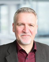 Michael Rausch - Neuer CSO an Bord von exorbyte