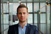 """""""Schwäbische Zeitung"""" befördert den Digital-Chef: Yannick Dillinger steigt in die Chefredaktion auf"""