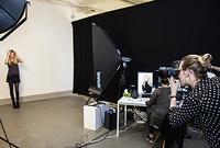 Portfolio- und Flächen-Erweiterung der Laudert-Studios